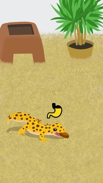 My Gecko -Virtual Pet Game- screenshot 2