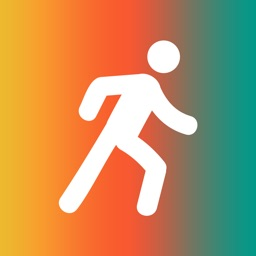 Stepwise Pedometer Apple Watch App