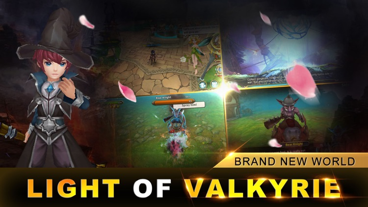 Light of Valkyrie