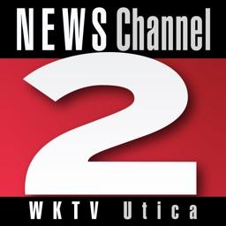 WKTV NewsChannel 2 + Weather