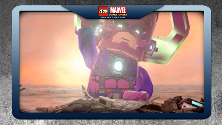 LEGO® Marvel Super Heroes screenshot-2