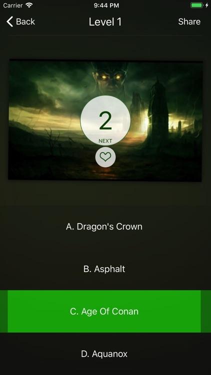 Game Gallery Pro screenshot-4