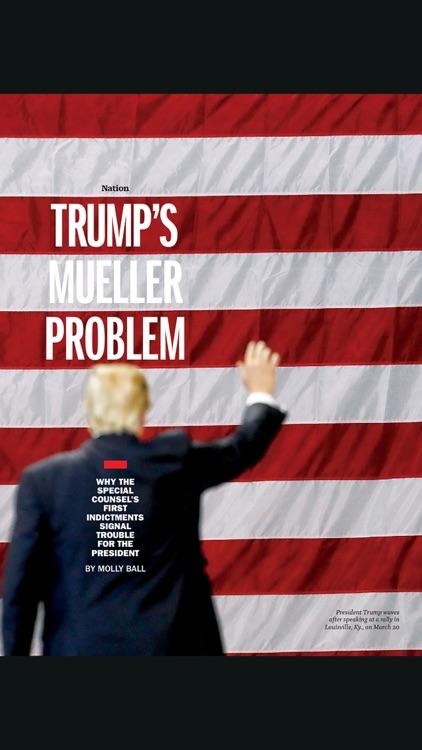 TIME Magazine screenshot-4
