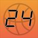 183.篮球 24/14 秒进攻计时器