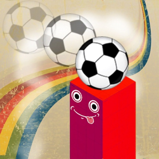 Soccer Stars: the minigame
