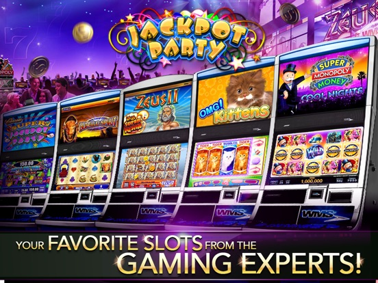 Casino slot apps for ipad how to win a royal flush on video poker