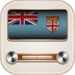 Live Fiji Radio Stations