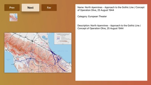 WW2 Maps Info +   App Price Drops