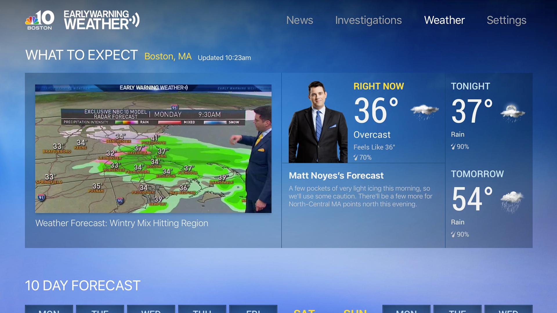 NBC10 Boston screenshot 15