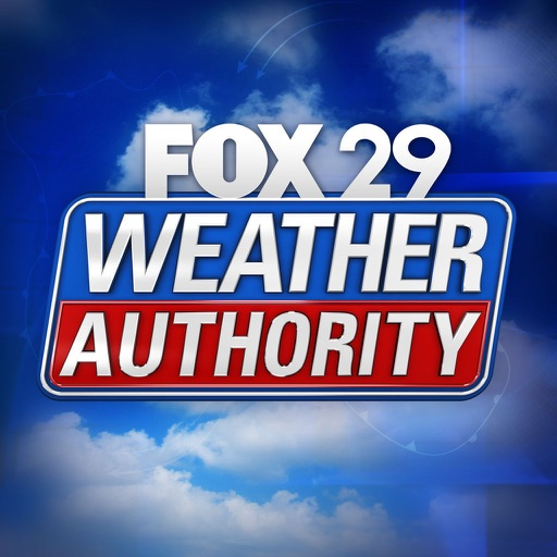 FOX 29 WEATHER AUTHORITY