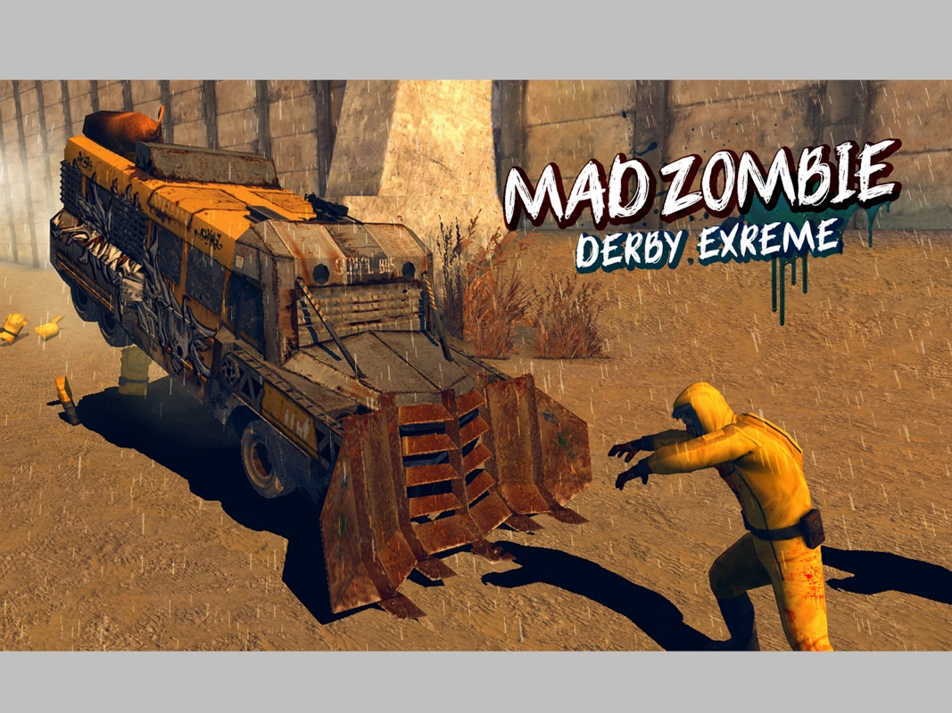 Mad Zombie Derby Online Game Hack And Cheat Trycheat Com