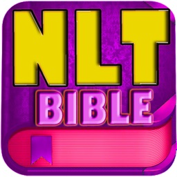 NLT Bible New Living Translation Audio