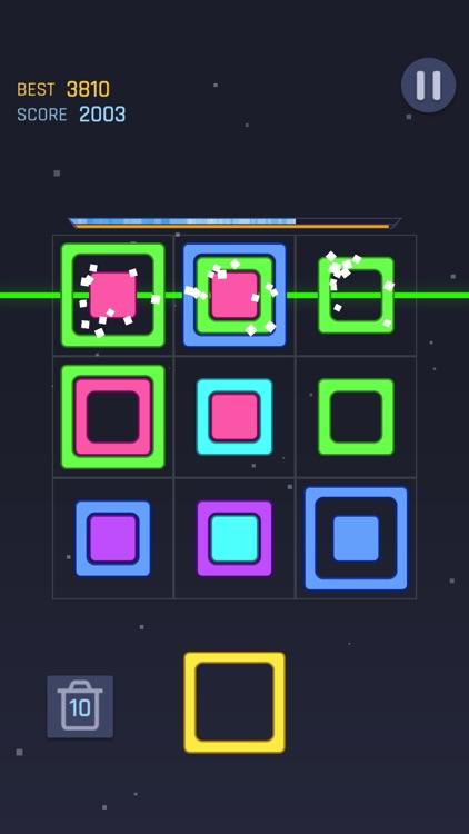 Color Block: Block Puzzle Game screenshot-9