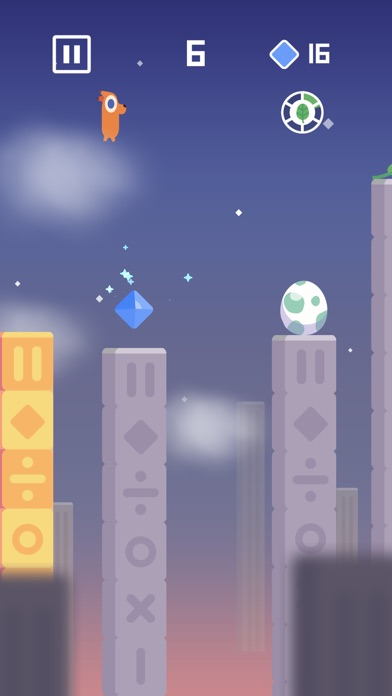 Hoppy Towers