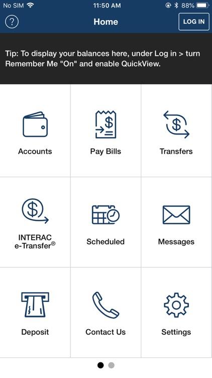 SCECU Mobile Banking