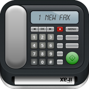 iFax: Fax send fax from iPhone ios app
