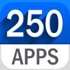 250 Aplicaciones - AppBundle 2