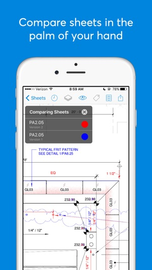 Plangrid construction software on the app store screenshots malvernweather Image collections