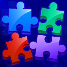 Puzzle Shuffle & Slide