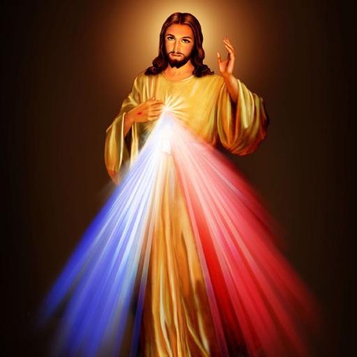 Священные стихи Библии : Иисус
