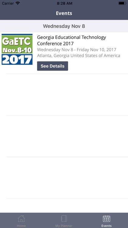 GaETC Mobile screenshot-4