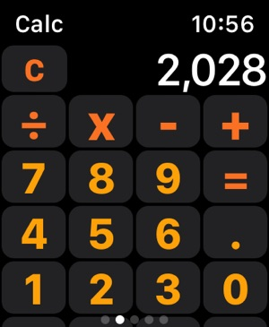 Calculator 3.0 Screenshot