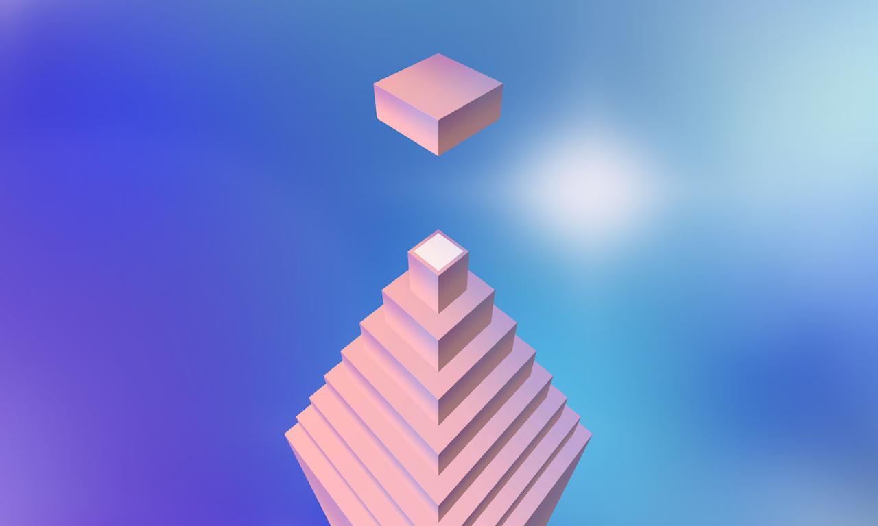 Sky Block: Build Up To The Sky