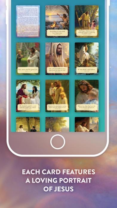 Loving Words from Jesus screenshot 5