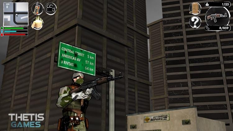 Dead Apocalypse Survival HD screenshot-4