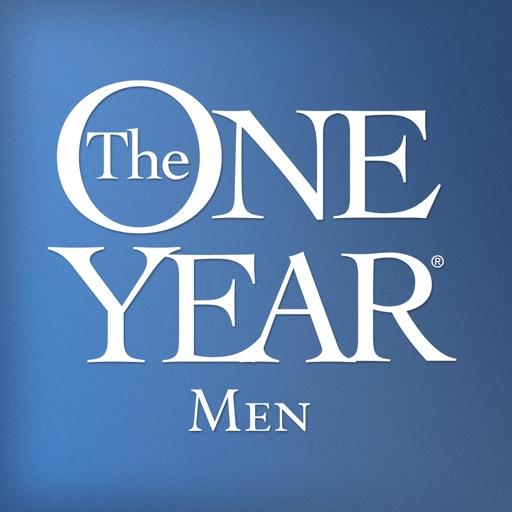 One Year® Men Devo