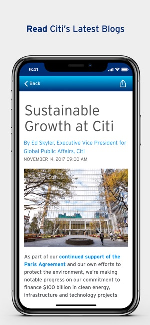 Citi News on the App Store