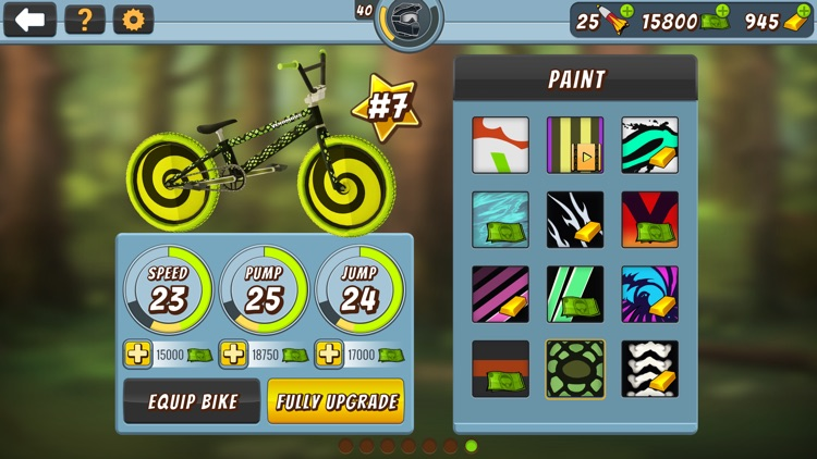 Mad Skills BMX 2 screenshot-3