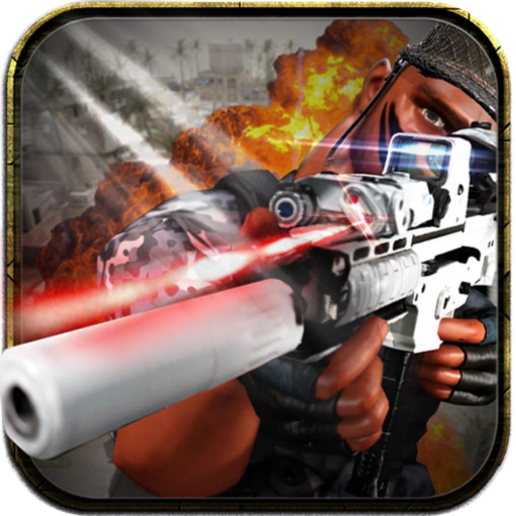 Army Assassin Sniper hack