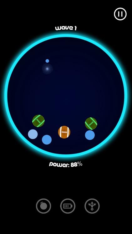 Spin Blast screenshot-3