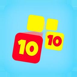 1010 puzzle game
