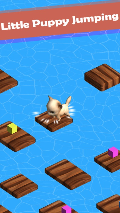 Animals jump Sky safari zoo 3d