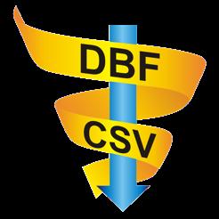 DBF2CSV