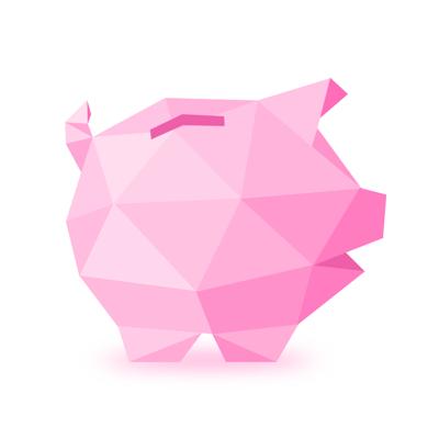 Kaching - Presupuesto y gastos app