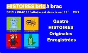 Histoires bric à brac vol1 TV