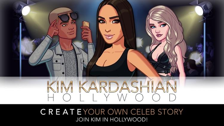 Kim Kardashian: Hollywood screenshot-0