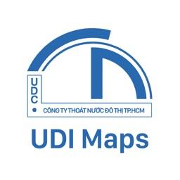 UDI Maps