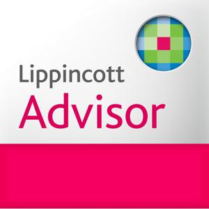 Lippincott Nursing Advisor ios app