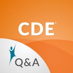 CDE® Exam Prep & Review