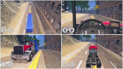 石油輸送道路トラック 18のおすすめ画像5