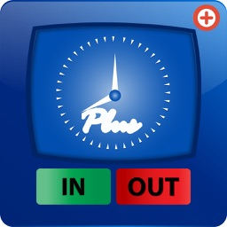 iTimePunch Plus: Hourly Work Time Clock