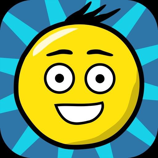 Emoji Game - Tap, jump, find food    and don't die by Trillium