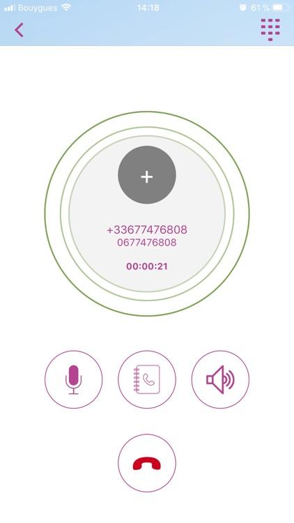 Twiins app screenshot-7