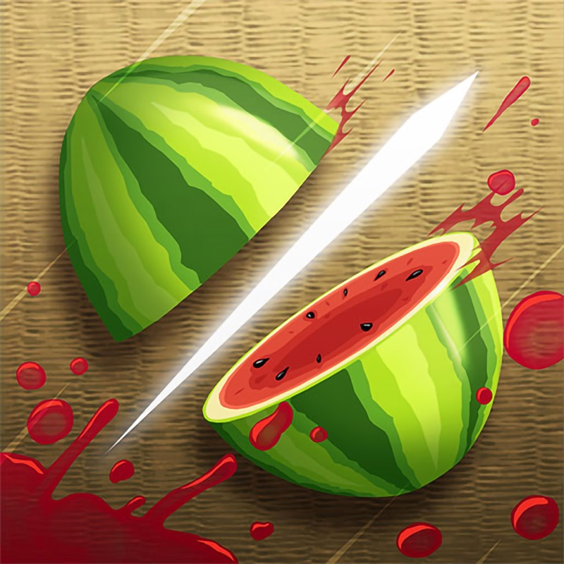 Fruit Ninja Classic Hack Tool