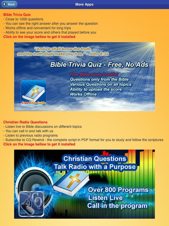 Bible King James KJV - No Ads, Bible Study on the App Store