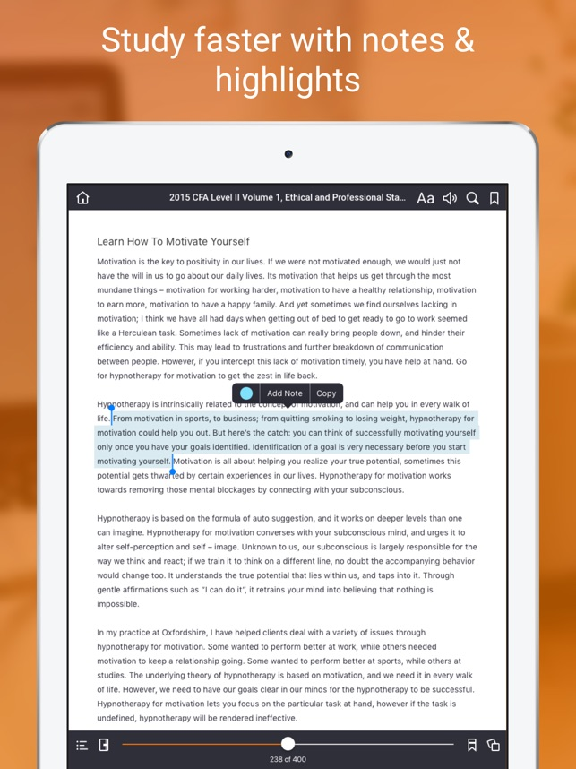 Elsevier ebooks on vitalsource on the app store elsevier ebooks on vitalsource on the app store fandeluxe Choice Image